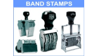 BAND STAMPS