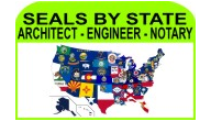 SEALS BY STATE