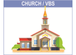 CHURCH/VBS