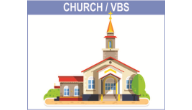 CHURCH/VBS
