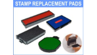 Stamp Replacement Pads