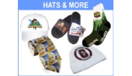 HATS & MORE