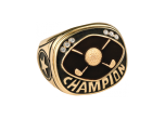 CHR26G - CHR26G<BR>CHAMPIONSHIP RING<BR>GOLD GOLF