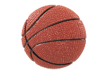 TRM7232 - TRM7232<BR>PLAQUE MOUNT<BR>BASKETBALL<BR>2""