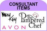 ITEMS FOR CONSULTANTS